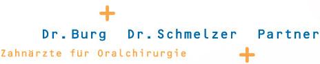 Praxis Dr. Burg, Dr. Schmelzer + Partner